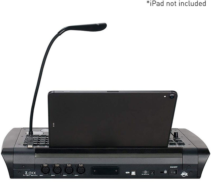 ADJ Link 4-Universe DMX Controller for iPad - ProSound and Stage Lighting