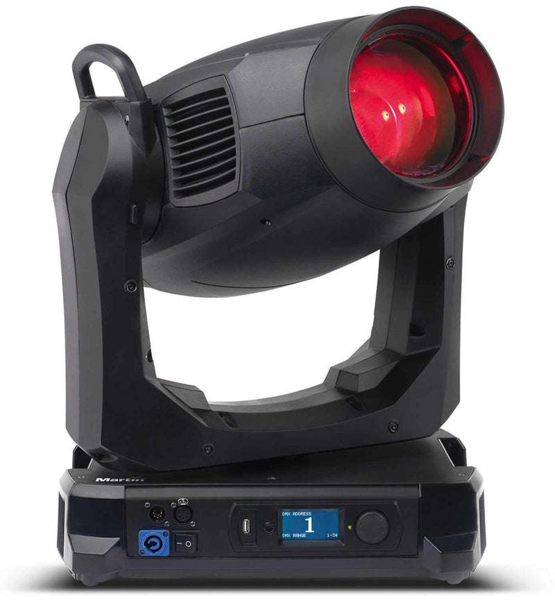 Martin MAC Viper Profile 1000-Watt Moving Head Light - PSSL ProSound and Stage Lighting