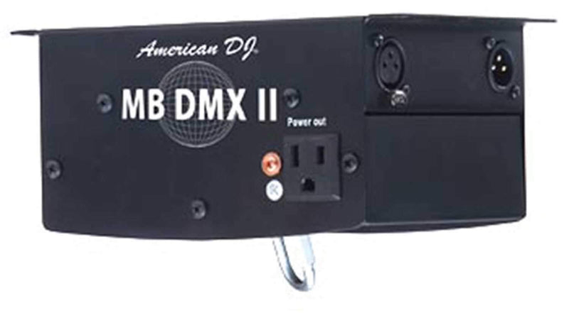 ADJ American DJ MB-DMXII Heavy Duty Mirror Ball Motor - PSSL ProSound and Stage Lighting