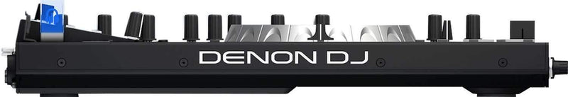 Denon DJ MCX8000 DJ Controller & Standalone Player for Serato - PSSL ProSound and Stage Lighting