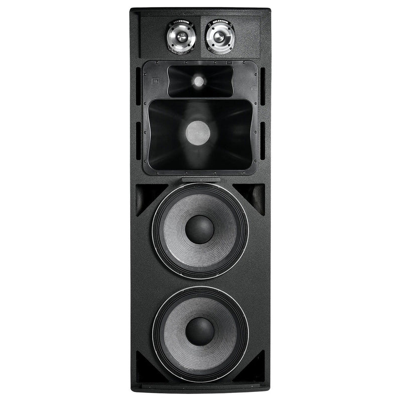 JBL MD46 4-Way 15-inch Full-Range Loudspeaker - PSSL ProSound and Stage Lighting