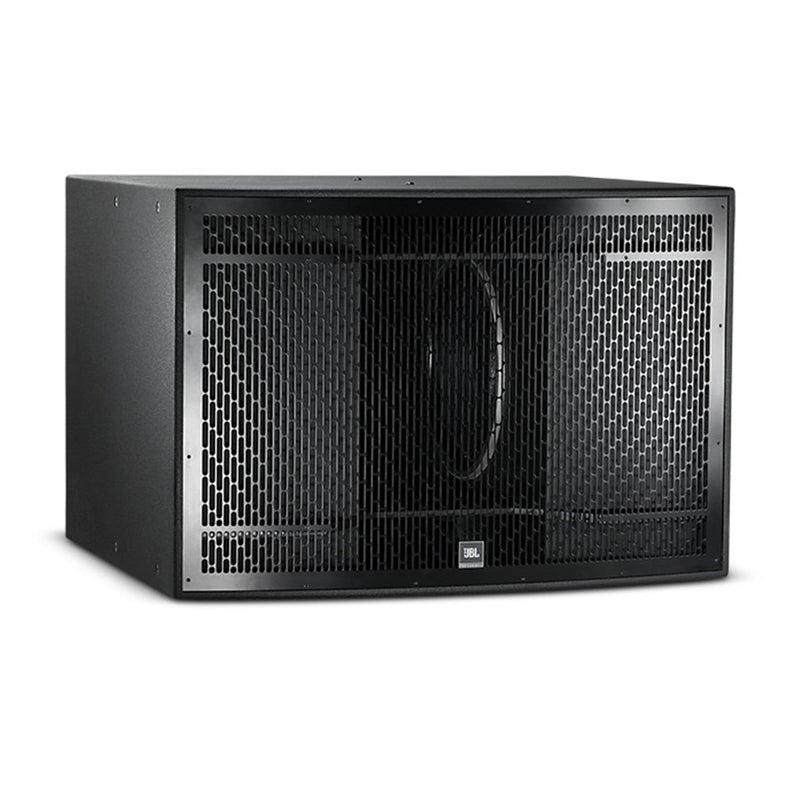 JBL MD7 High Output Dual 18-inch Subwoofer - PSSL ProSound and Stage Lighting