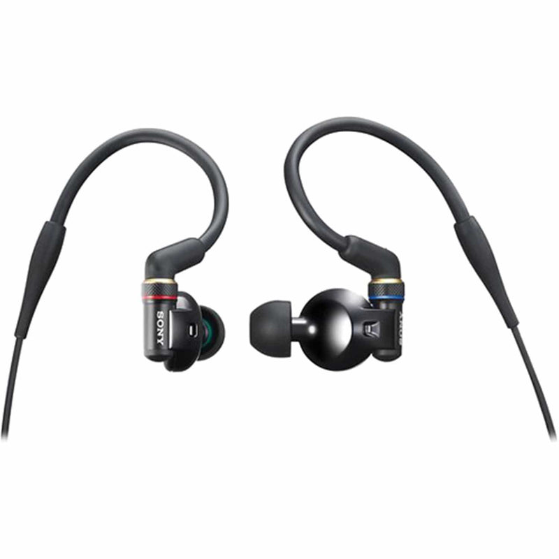 Sony MDR7550 Pro In Ear Monitoring Headphones - PSSL ProSound and Stage Lighting