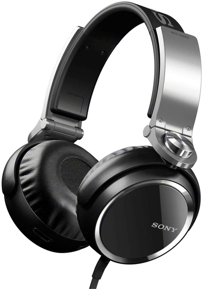 Sony MDRXB800 Professional Dj - Remix Headphones - PSSL ProSound and Stage Lighting