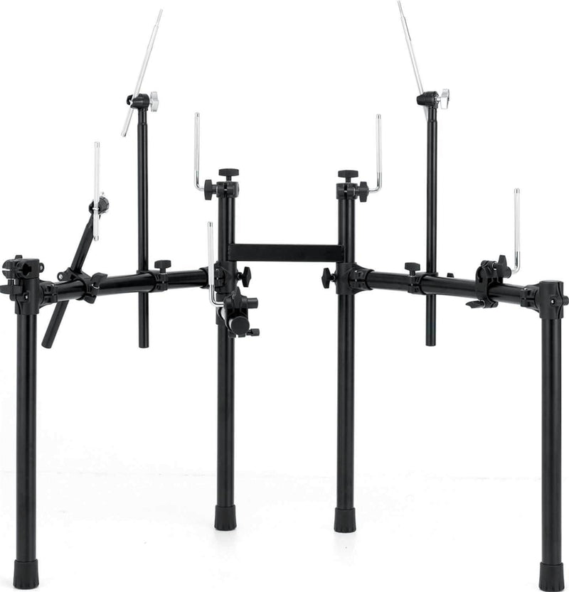 Roland MDS-4V Drum Stand for TD-11k & TD-11KV-Blk - PSSL ProSound and Stage Lighting