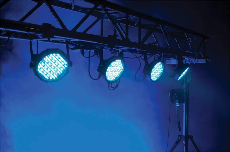 ADJ American DJ Mega Flat Pak Plus LED Light System - PSSL ProSound and Stage Lighting