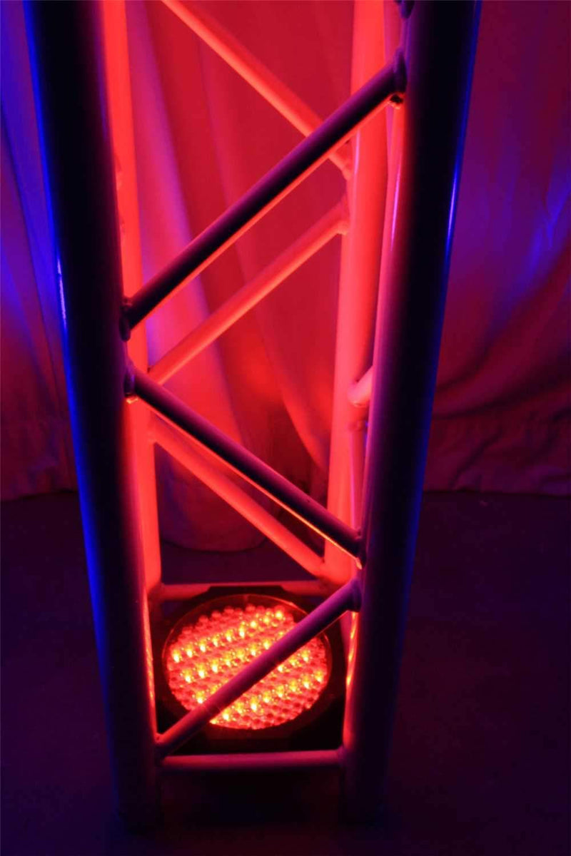 American DJ Mega Go Pak LED Kit with Remote - PSSL ProSound and Stage Lighting
