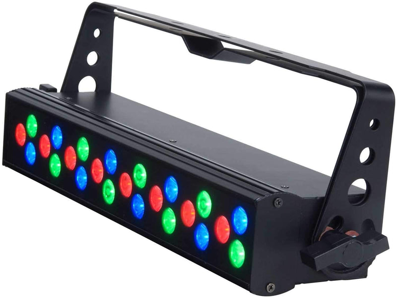 American DJ Mega 24 Pro 1/2 Meter 24 x 1w LED Bar - PSSL ProSound and Stage Lighting