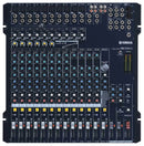 Yamaha MG166CX 16-Ch Mixer with Compression and FX - PSSL ProSound and Stage Lighting