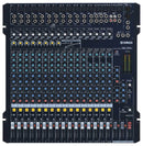 Yamaha MG206C 20-Ch Mixer with 8 Ch Compression - PSSL ProSound and Stage Lighting