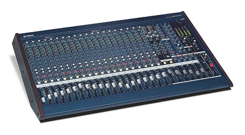 Yamaha MG2414FX 24 Channel Mixer With Fx - PSSL ProSound and Stage Lighting