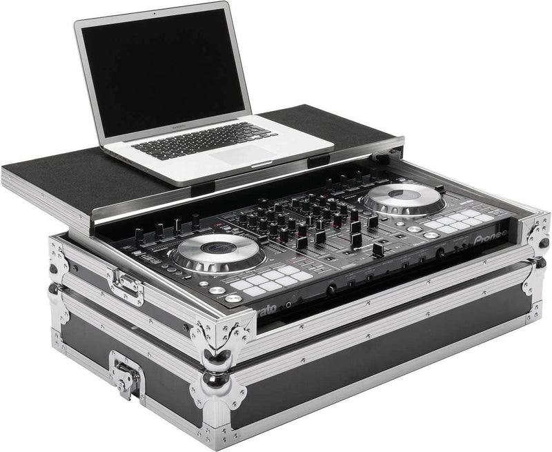 Magma MGA40964 Workstation for Pioneer DDJ-SX3 & DDJ-RX DJ Controllers - PSSL ProSound and Stage Lighting