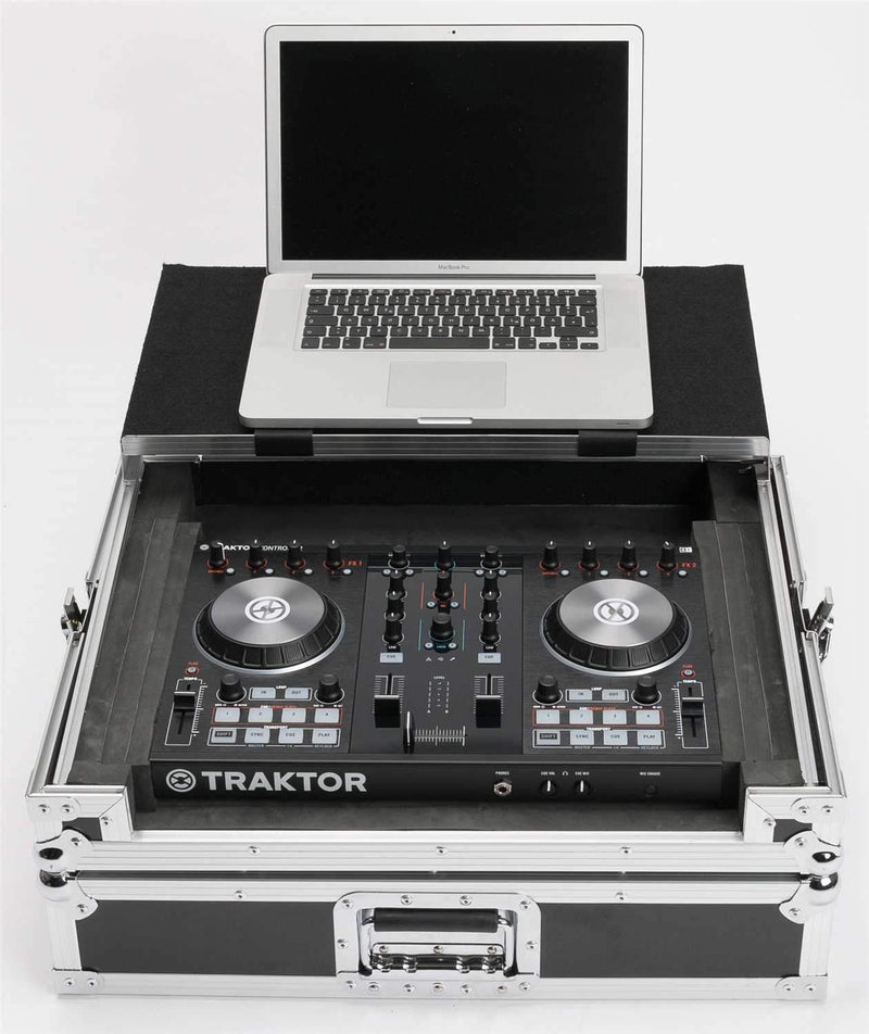 Magma MGA40971 Universal XL DJ Controller Case - PSSL ProSound and Stage Lighting