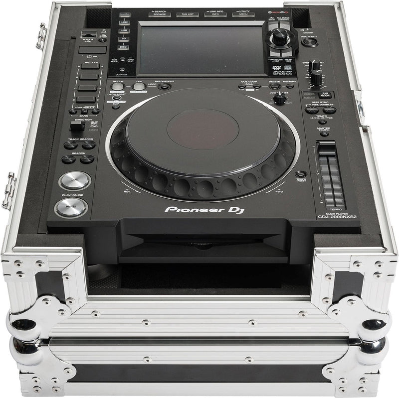 Magma MGA40974 Multi-Format CDJ / Mixer Case II - PSSL ProSound and Stage Lighting