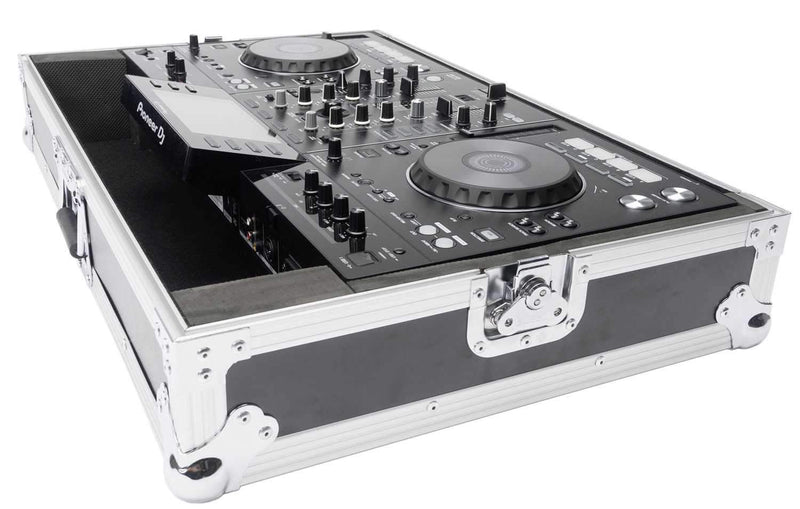 Magma MGA40975 DJ Controller Case for Pioneer XDJ-RX2 - PSSL ProSound and Stage Lighting