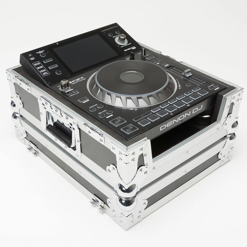 Magma MGA40984 DJ Controller Case SC-5000 Prime - PSSL ProSound and Stage Lighting
