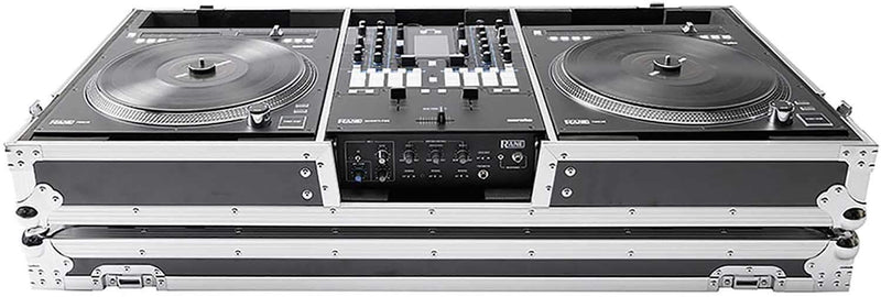 Magma MGA40989 Multi-Format DJ Battle Case - PSSL ProSound and Stage Lighting