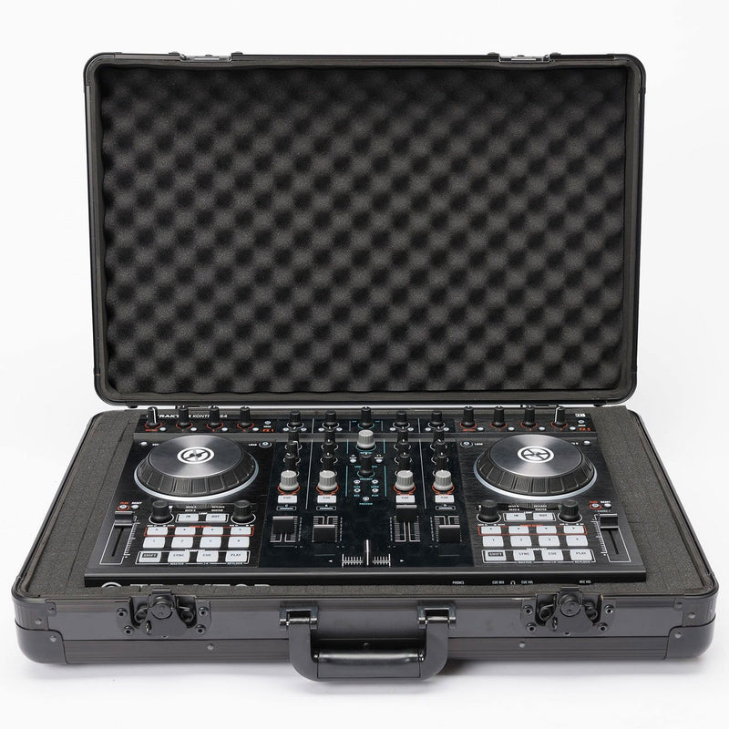 Magma MGA41101 Carry-Lite DJ Case XL Plus - PSSL ProSound and Stage Lighting