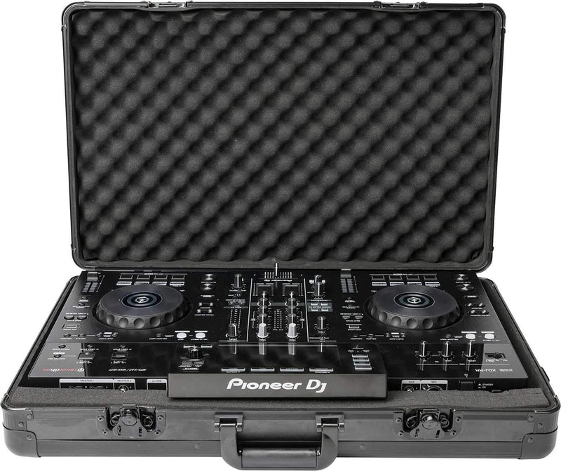 Magma MGA41103 Carry Lite Black DJ Case XXL - PSSL ProSound and Stage Lighting