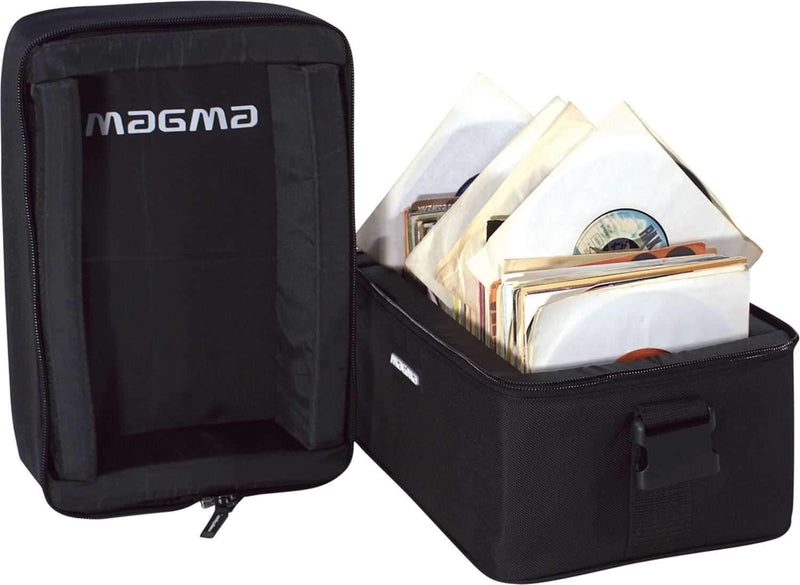 Magma MGA43010 Large Dj Bag For 7In Records 150 - PSSL ProSound and Stage Lighting