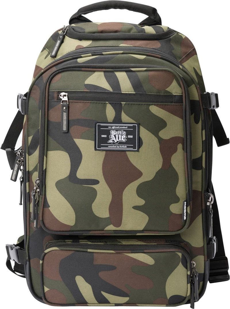 Magma MGA45131 DIGI DJ Backpack Battle Ave Camo - PSSL ProSound and Stage Lighting