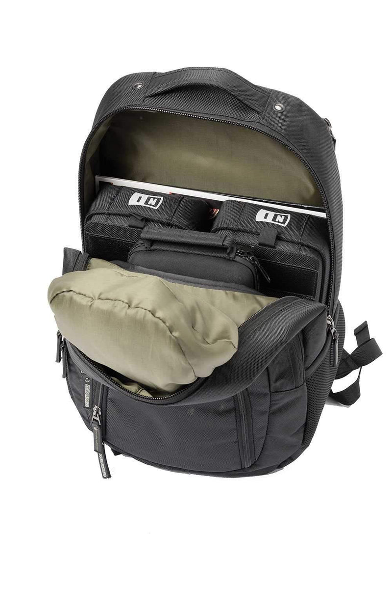 Magma MGA47852 DIGI Beatpack L DJ Gear Backpack - PSSL ProSound and Stage Lighting