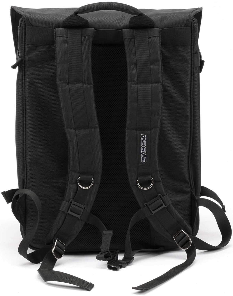 Magma MGA47870 Root Professional Club Dj Backpack - PSSL ProSound and Stage Lighting