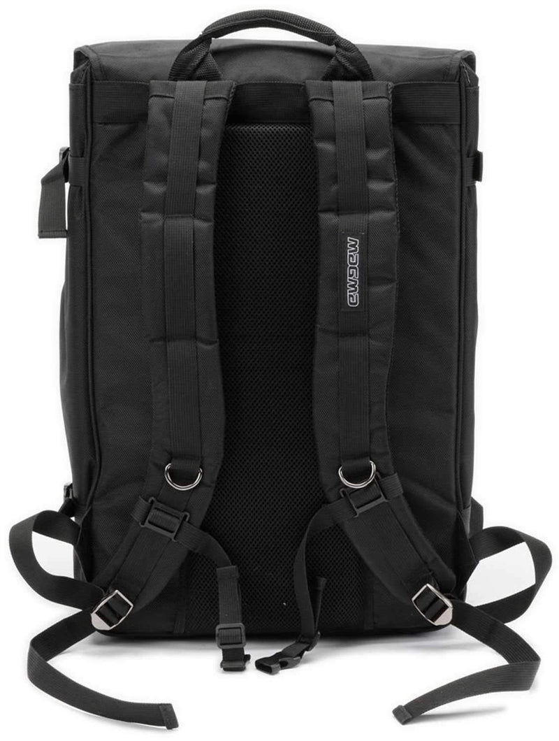 Magma MGA47871 Root DJ Backpack XL - PSSL ProSound and Stage Lighting