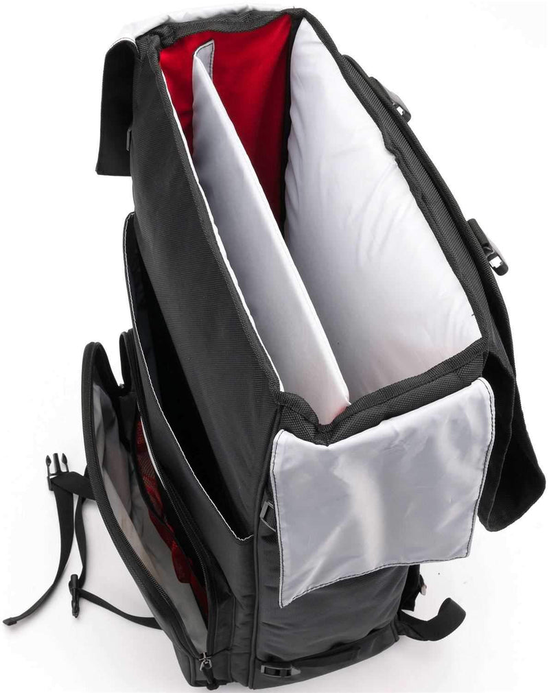 Magma MGA47872 Root XXL DJ Controller Backpack - PSSL ProSound and Stage Lighting