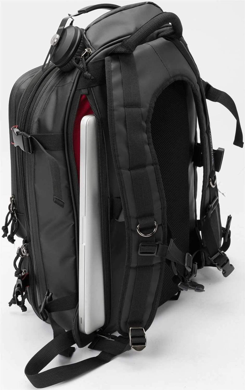 Magma MGA47879 Riot Professional Club DJ Backpack - PSSL ProSound and Stage Lighting