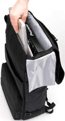 Magma MGA47880 Riot Pro Club DJ Backpack - XL - PSSL ProSound and Stage Lighting