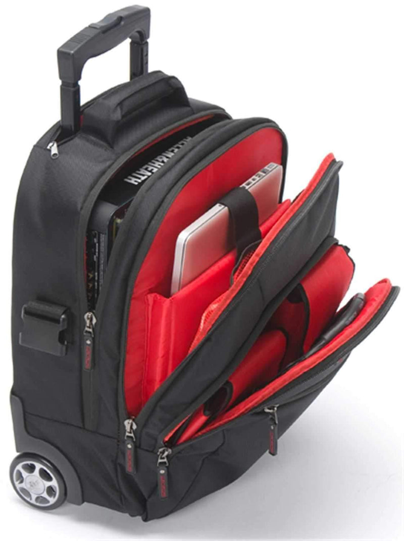 Magma MGA47904 Digi Digital Dj Trolley Bag - PSSL ProSound and Stage Lighting