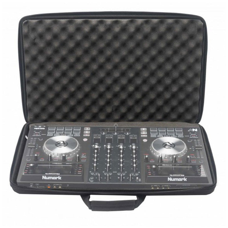 Magma MGA48000 CTRL Case for Numark NV2 / Mixtrack Platinum - PSSL ProSound and Stage Lighting