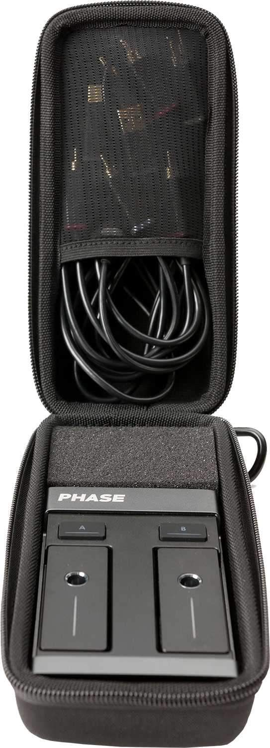 Magma MGA48020 CTRL Case for MWM Phase Essential - PSSL ProSound and Stage Lighting
