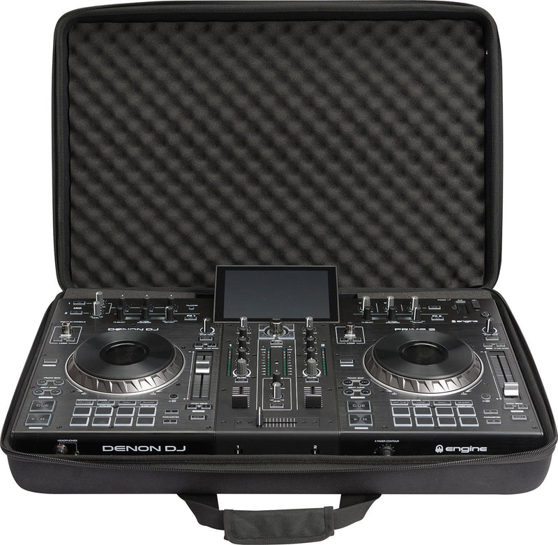 Magma MGA48029 CTRL Case for Denon Prime 2 - PSSL ProSound and Stage Lighting