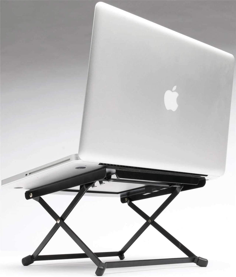 Magma MGA75551 DJ Laptop Stand Riser - PSSL ProSound and Stage Lighting