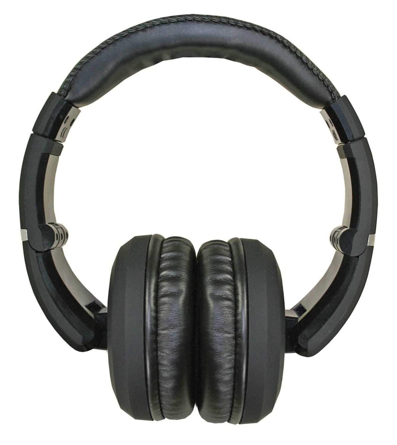 CAD MH510 Closed-back Studio Headphones - Blk - PSSL ProSound and Stage Lighting