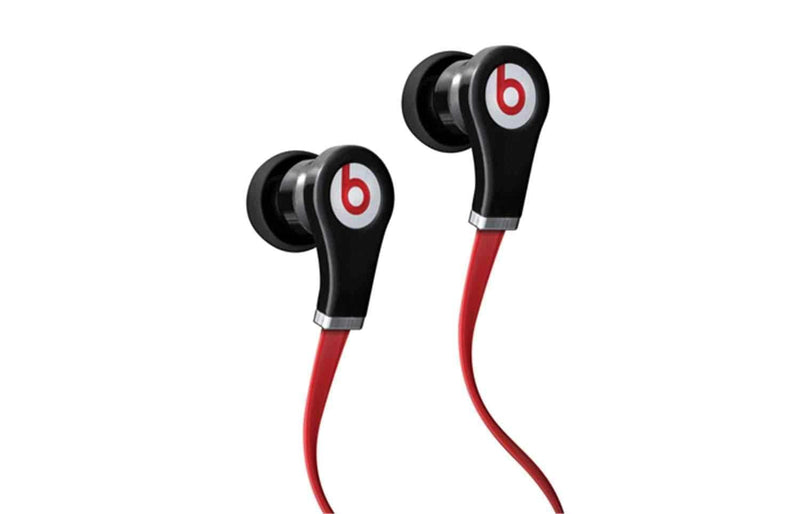 Monster Beats Tour By Dr Dre In Ear Headphones -Bk - PSSL ProSound and Stage Lighting