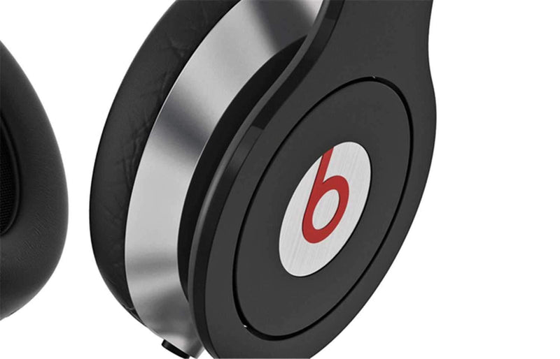 Monster Beats Solo By Dr Dre HD Headphones - Black - PSSL ProSound and Stage Lighting