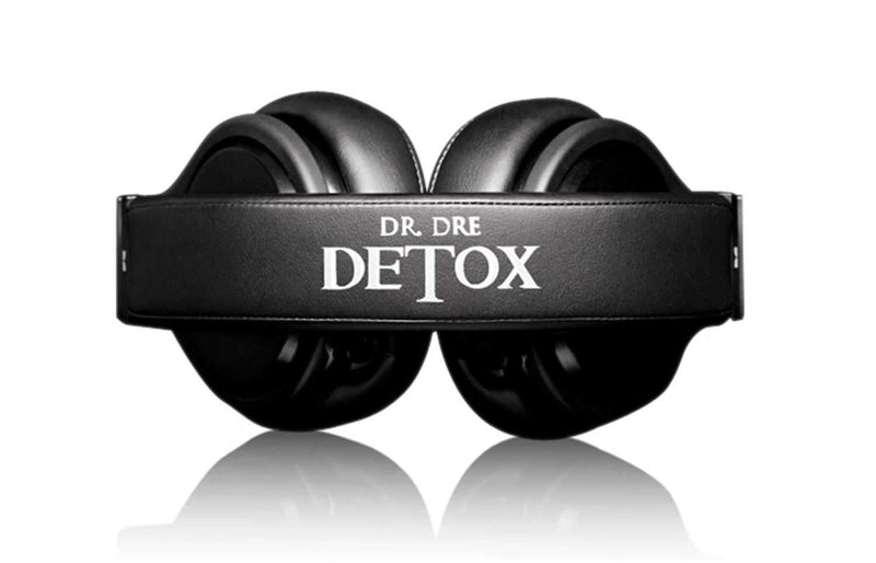 Monster Beats Pro Special Edition Detox Headphones - PSSL ProSound and Stage Lighting