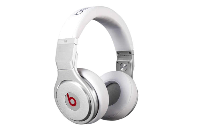 Monster Beats Pro By Dr Dre High Def Headphones-Wt - PSSL ProSound and Stage Lighting