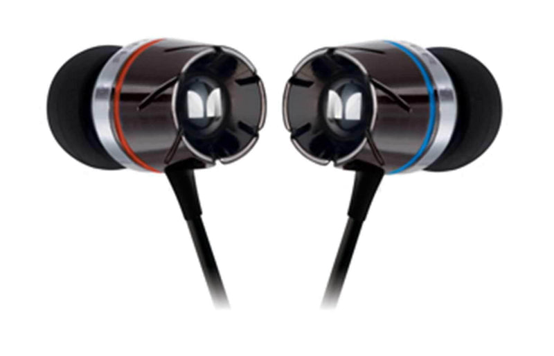 Monster Turbine High Performance In Ear Headphones - PSSL ProSound and Stage Lighting