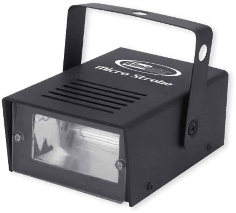 Eliminator Micro Strobe 20w Effect Light - PSSL ProSound and Stage Lighting