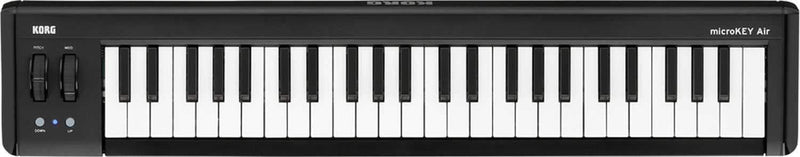 Korg microKEY2 49-Key USB Keyboard Controller - PSSL ProSound and Stage Lighting