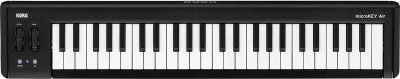 Korg microKEY2 61-Key iOS-Powerable USB Controller - PSSL ProSound and Stage Lighting