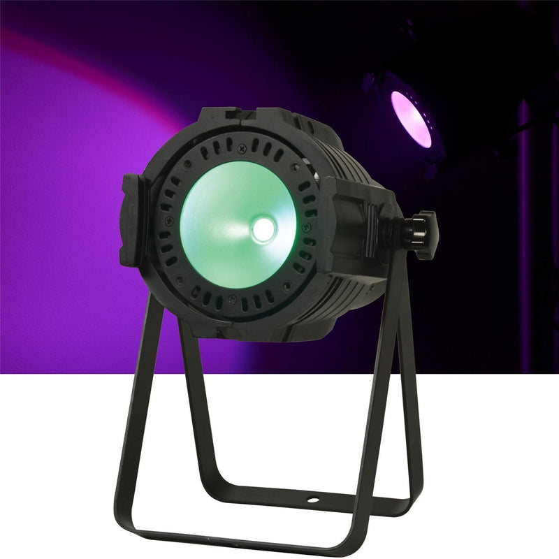 ColorKey MicroPar COB TRI RGB 30w LED Wash Light - PSSL ProSound and Stage Lighting