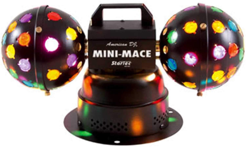 American DJ MINI MACE Small Version Of MACEII - PSSL ProSound and Stage Lighting