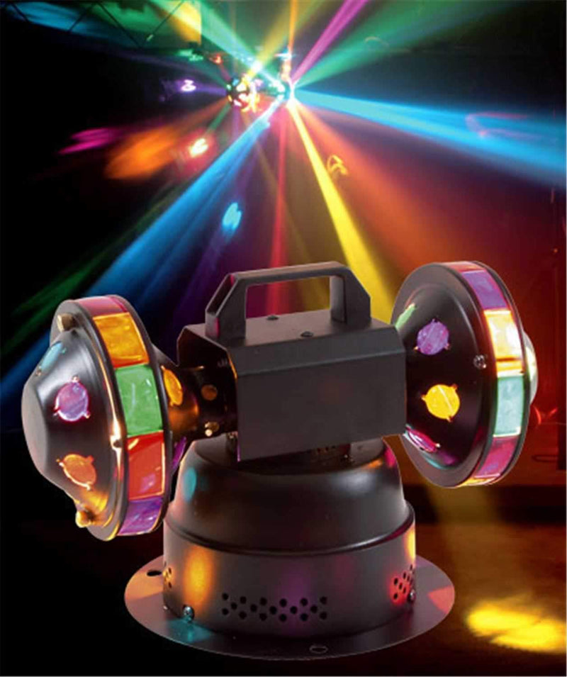 AMERICAN DJ MINI-MINE STARTEC LIGHT EFFECT (LC100) - PSSL ProSound and Stage Lighting
