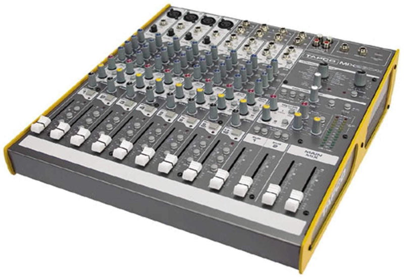 Tapco MIX260FX 12-Channel Mixer With Effects - PSSL ProSound and Stage Lighting