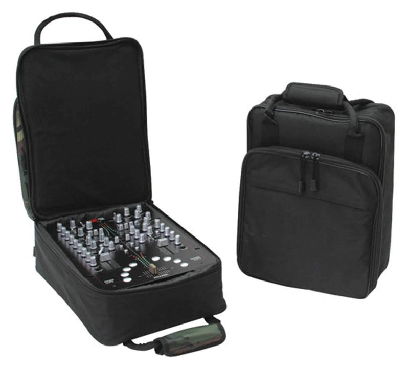 Prosound 10 Inch DJ Mixer Bag - Black - PSSL ProSound and Stage Lighting